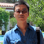 李栋Li Dong
